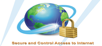 Web Secure: Secure and Control Access to Internet